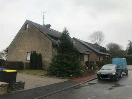 Dachgeschosswohnung in Dorsten-Rhade