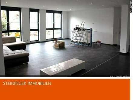 Nidderau: ca. 178 m² Bürofläche zu vermieten| TOP Lage im Gewerbegebiet an der B521