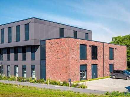 Altenberge, Büroräume zu vermieten im EG (Erstbezug)
