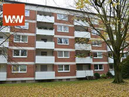 3 Zimmer Wohnung, TOP saniert, in bester Lage von Hannover / Döhren
