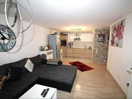 59 m², 2 Zimmerwohnung in Leimen zu verkaufen