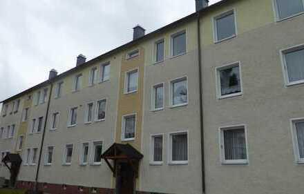 Schöne 4-Raum Wohnung am Rande von Bärenstein