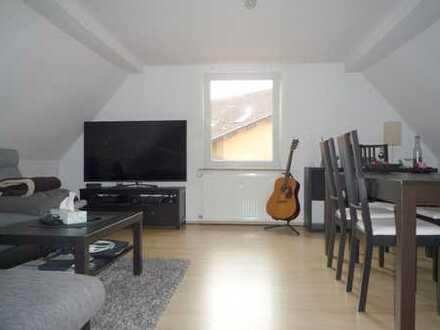 Rheinzabern: Gemütliche 2-Zi.-Wohnung ohne Balkon