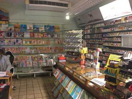 Kiosk, Tabakwarenladen ca100qm in Stuttgart Ost
