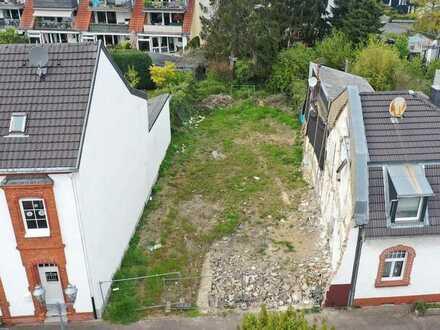 Baugrundstück für DHH in ruhiger Lage Pulheim-Brauweiler