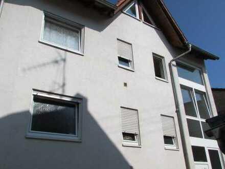 Terrassenwohnung in Sponheim bei Bad Kreuznach