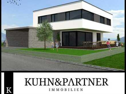 Bruchmühlbach - Miesau | Grundstück zu verkaufen platz für 2 EFH