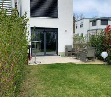 Wunderschöne 3,5-Zimmer-Maisonette-Wohnung in gehobener Wohnlage Nähe Engelbergturm