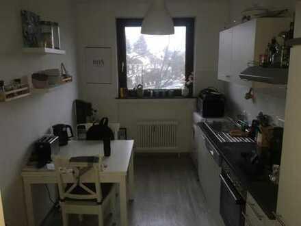 15 qm Zimmer in einer 2er WG - Horn-Lehe - Nähe der Universität (5min)