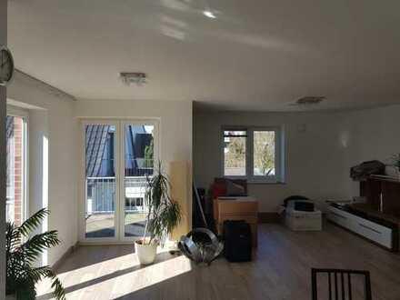 Freundliche 3-Zimmer-Wohnung mit Balkon in Zentraler Lage in Delmenhorst