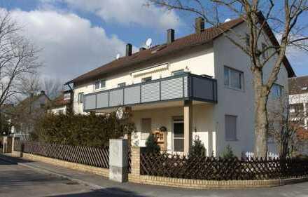 Nur Mieten ist teurer....Große Wohnung in Amberg