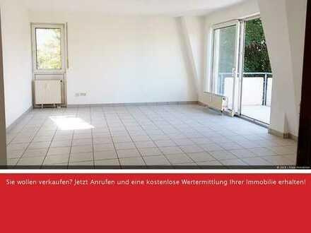 Wohnung in Kehl-Sundheim++ 5 % Rendite, zwei Balkone und einTiefgaragenstellplatz++