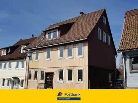Zweifamilienhaus in St. Andreasberg