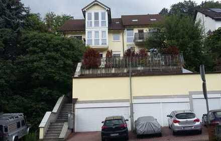 3% Rendite gut vermietete Wohnung in Oberlaudenbach