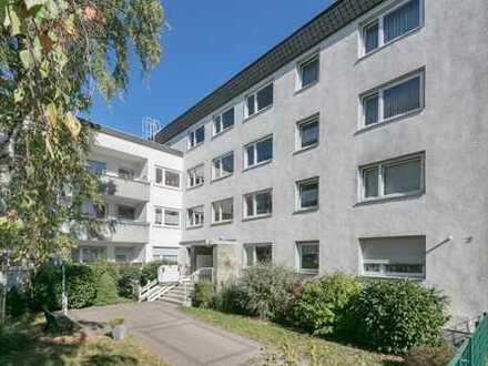 Seniorengerechtes Apartment für Einzelperson ab 55 Jahre!