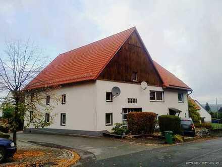 *Kaufpreisreduzierung*Großzügige Eigentumswohnung mit 140m² in Brilon - Alme mit großer Dachterrasse