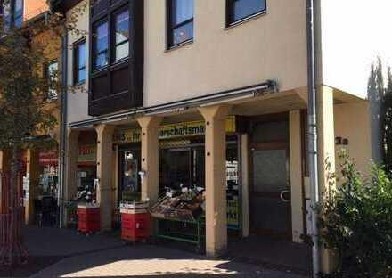 Gewerbeimmobilie in Eisenberg zu vermieten