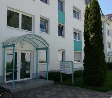 3 Zimmer-Wohnung in Augsburg-Pfersee ! Toller Grundriss ! Südbalkon !