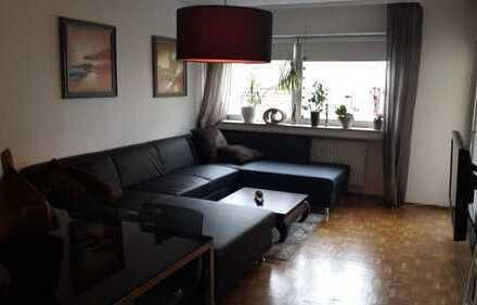 2-Zi. Wohnung Balkon Tiefgarage & inkl. Badsanierung nach Wunsch