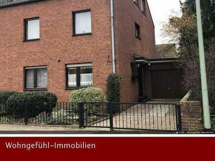 Doppelhaushälfte mit viel Platz auf TOP Grundstück in Duisburg-Rumeln