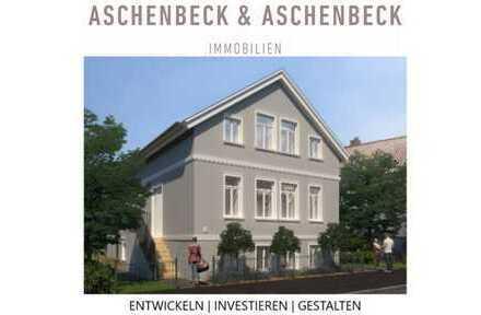 Kurzfristig bebaubares EFH/ZFH Grundstück in Bestlage mit Architektenplanung - provisionsfrei!