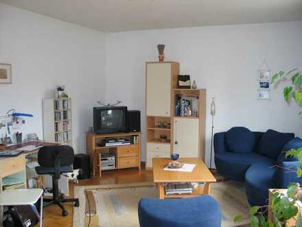 1 Zimmer-Wohnung mit Balkon in Harxheim