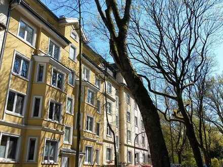 Charmante Altbauwohnung in gefragter Lage am Ostpark - DO-Innenstadt-Ost