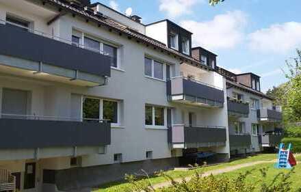 Vollständig renovierte 4-Zimmer-Wohnung mit Balkon in Bochum-Stiepel