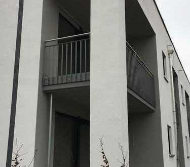 Exklusive, neuwertige 2-Zimmer-Wohnung mit Balkon und EBK in Aubing, München