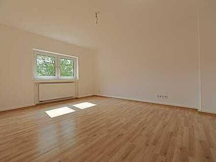 Schöne, geräumige zwei Zimmer Wohnung in Dortmund, Hombruch
