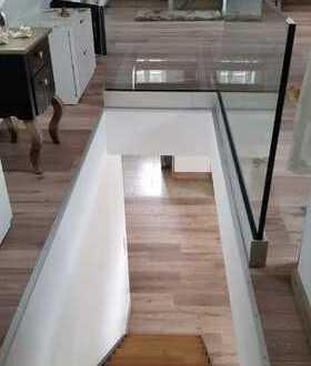 Modernisierte 2-Zimmer-Maisonette-Wohnung mit EBK in Beilngries
