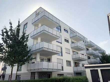 """Schicke 3-Zimmer Seniorenwohnung mit EBK und sonnigem Balkon im Seniorendomizil """"Sonnenhof"""""""