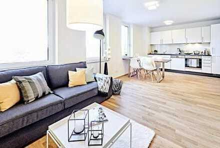 Modernes 2-Zimmer-Appartment
