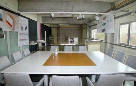 Moderne, stylische Bürofläche in Würzburg/Heidingsfeld - 348 qm auf zwei Ebenen