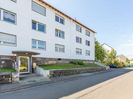 Schöne 4 Zimmer-Wohnung in Idar-Oberstein