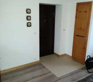 Zimmer in eleganter Wohnung in St-Louis/bei Basel (3km)