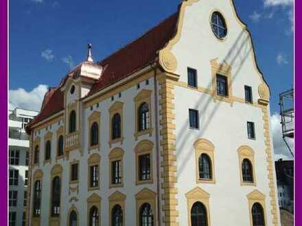 Wohnen im Sudhaus - 4,5 Zi. Neubauwohnung im Zentrum von Kempten - Nr. 23 PH