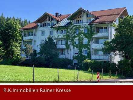 Kapitalanlage! 3-Zimmer Wohnung in Füssen zu verkaufen