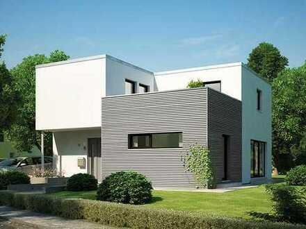 Flexibel planbar - HANSE Haus - Genau mein Zuhause