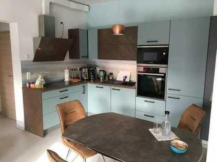 Neuwertige 4-Zimmer-Wohnung in Calw-Stammheim