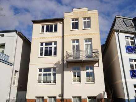 2-Zimmer- Eigentumswohnung in Warnemünde