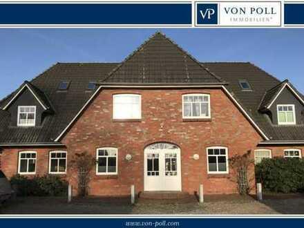 Schönes Mehrfamilienhaus als Anlageimmobilie in Ladelund