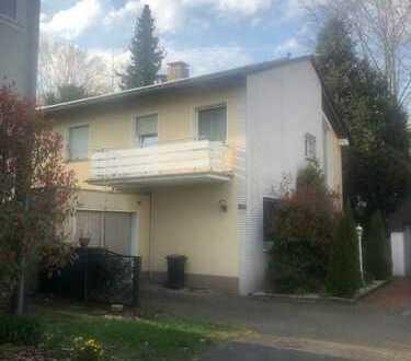 TOP-LAGE in Bochum-Weitmar - Einfamilienhaus mit Pool & Sauna -