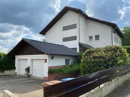 Solide Kapitalanlage, Mehrfamilienhaus in 67685 Weilerbach!