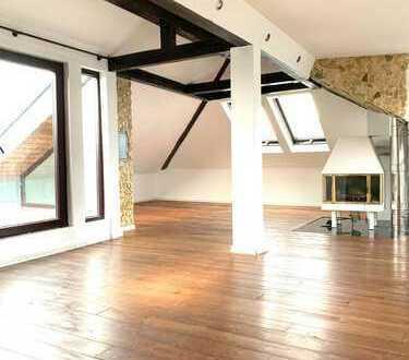 +++Helle 4 Zimmer Wohnung in ruhiger und zentraler Lage+++