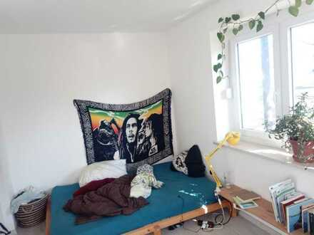 15 qm Zimmer in 2er WG mit Garten