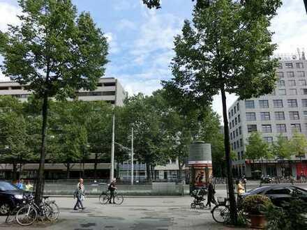 8. OG!!! Wohnen mit Aussicht in der Nähe des Hauptbahnhofs!