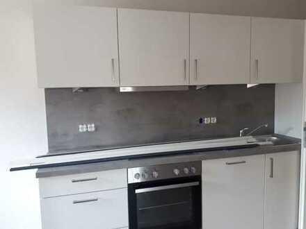 Renovierte Altbau 4,5- Zimmer Liebhaberwohnung (niedrige Deckenhöhe)