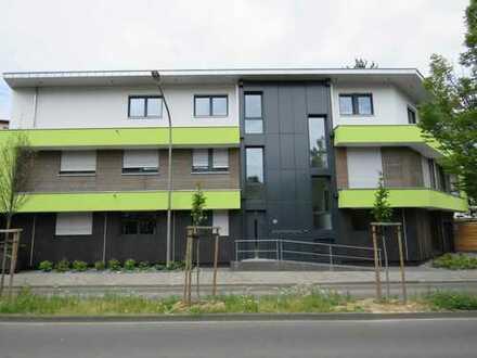 Residenz fünf - Luxuriöse Gartenwohnung in der Innenstadt mit EBK