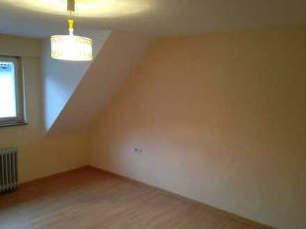 15 m² Zimmer in Balinger WG